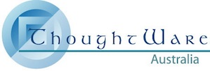 ThoughtWare logo
